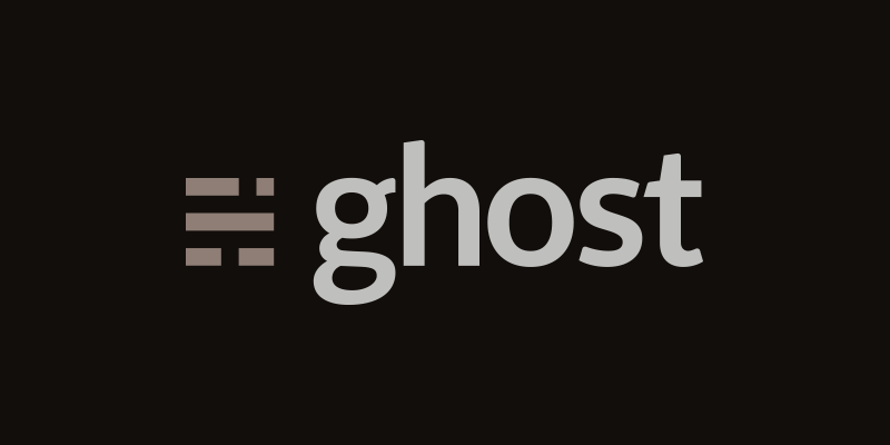 How to Build Your Own Custom Ghost Theme