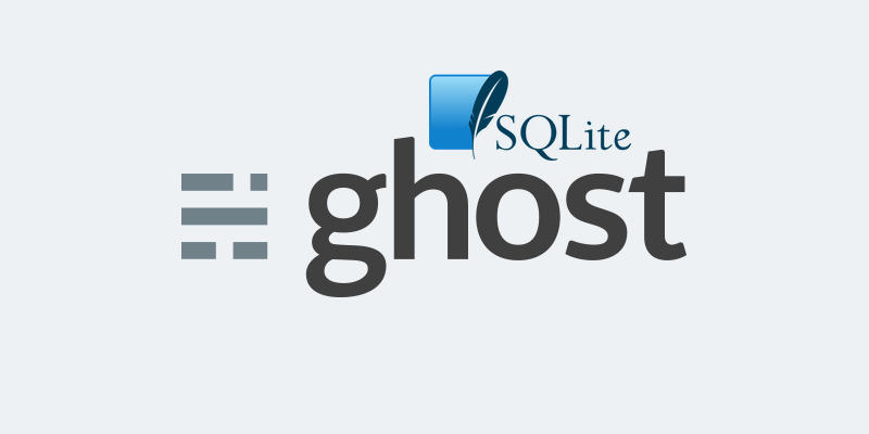 Viewing Local SQLite Ghost Database