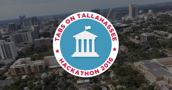 Orlando Devs Hack the Florida Legislature at the Tabs on Tallahassee Hackathon