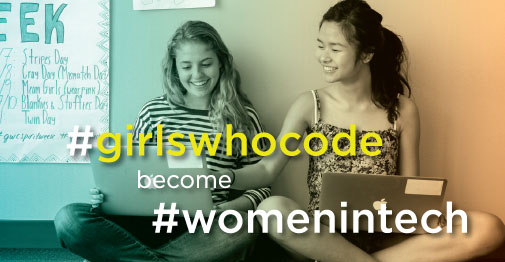 Call for Volunteers: Girls Who Code Orlando Summer 2016