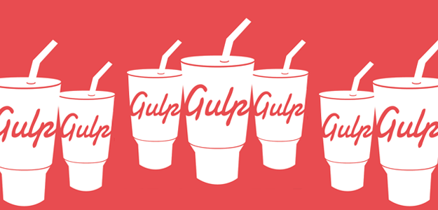 Concatenate & Minify Javascript with Gulp, Improve Site Performance