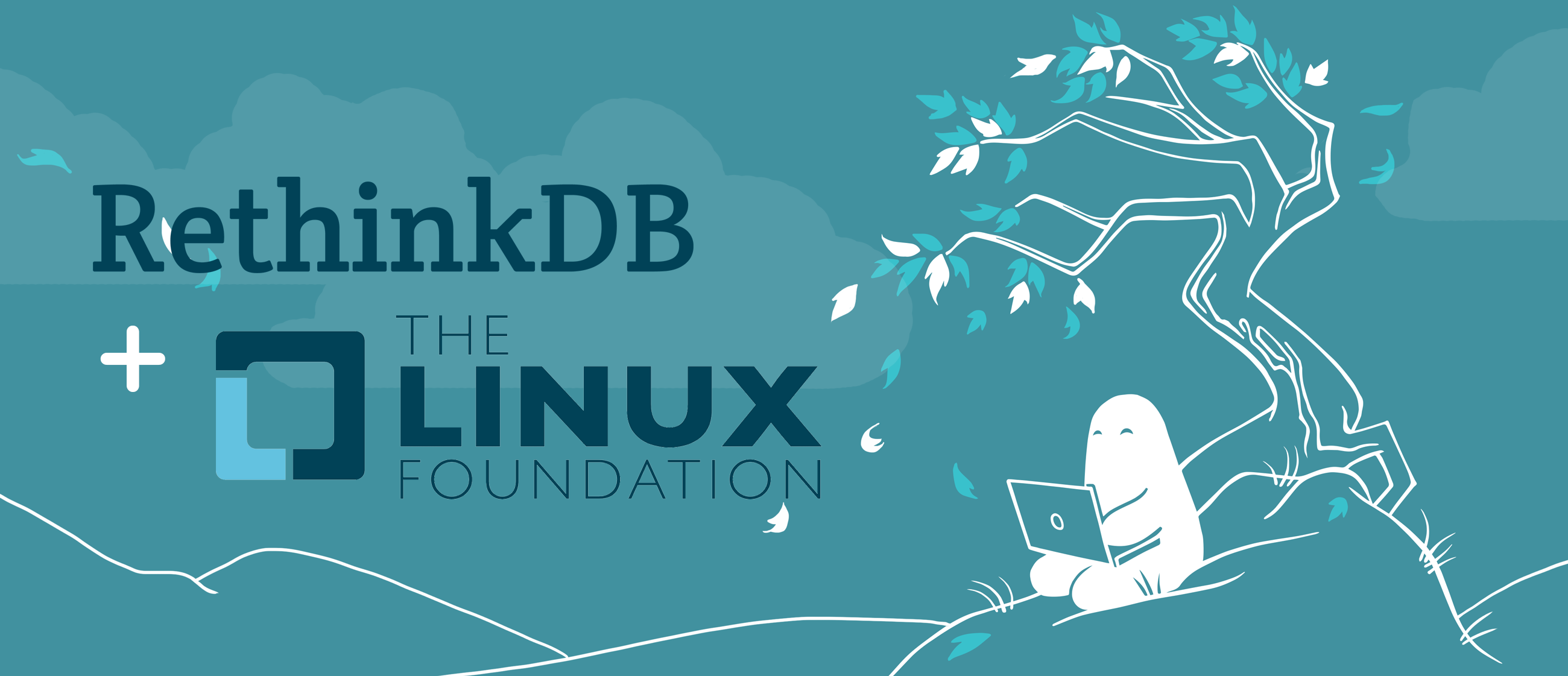 RethinkDB Real-time Database Finds New Home and New License