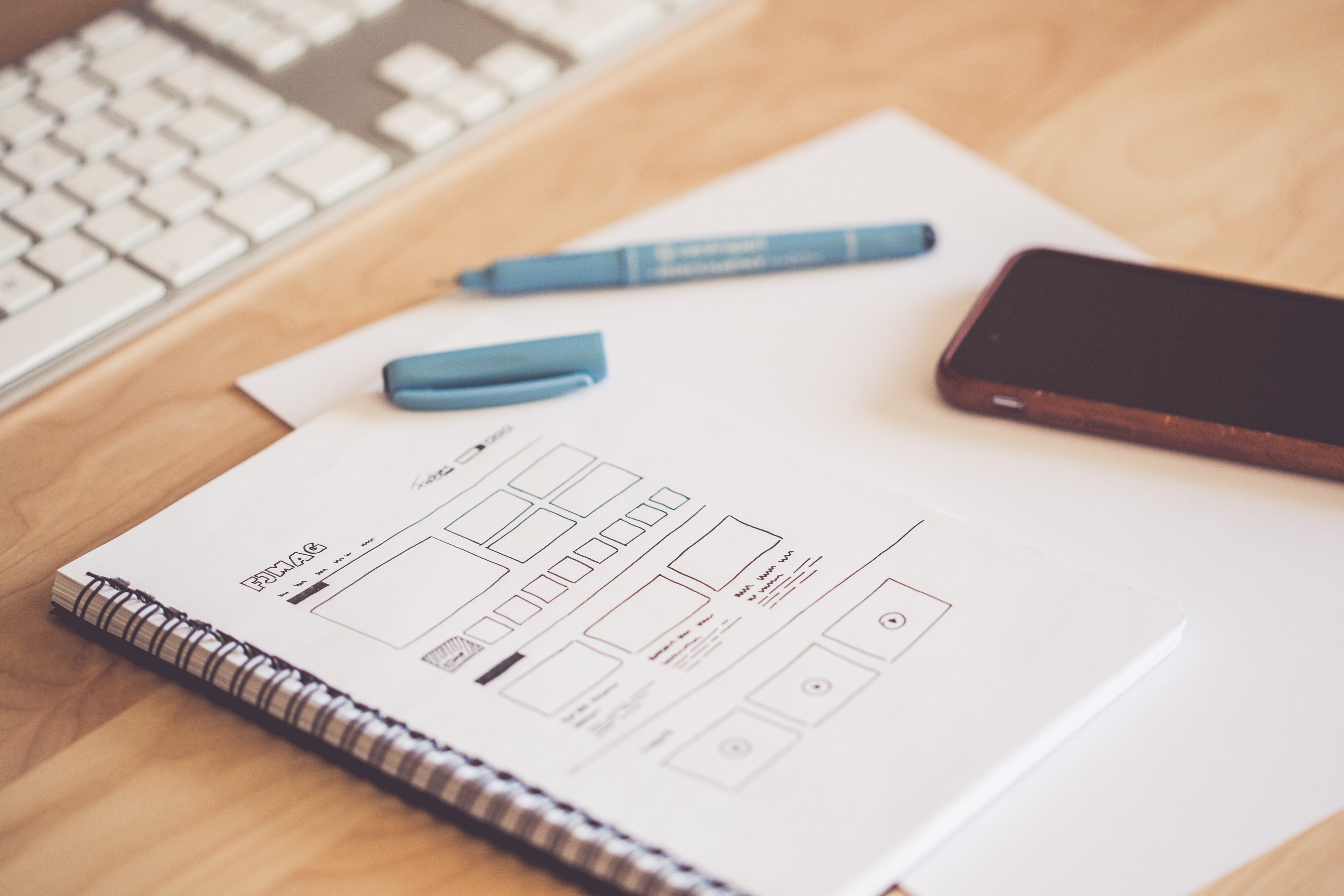 Take Your App Idea to a Prototype in 5 Easy Steps